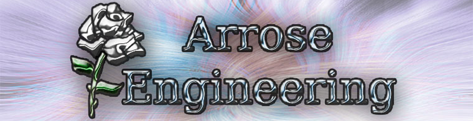 Welcome to Arrose Engineering